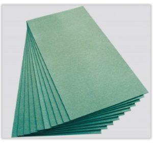 Groene platen